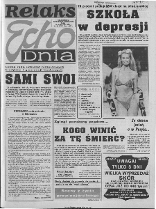 Echo Dnia 1994, R.24, nr 209