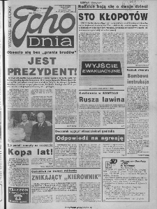 Echo Dnia 1994, R.24, nr 240