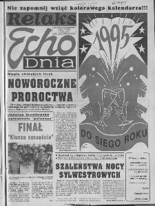 Echo Dnia 1994, R.24, nr 265