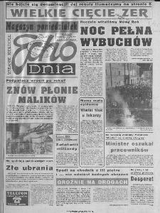 Echo Dnia 1995, R.21, nr 1
