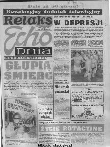 Echo Dnia 1995, R.21, nr 5