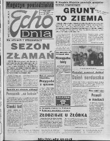 Echo Dnia 1995, R.21, nr 7