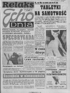 Echo Dnia 1995, R.21, nr 11