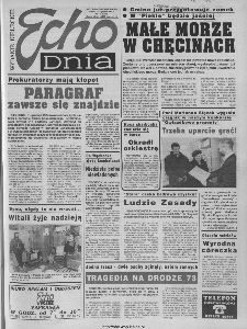 Echo Dnia 1995, R.21, nr 15