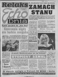 Echo Dnia 1995, R.21, nr 17