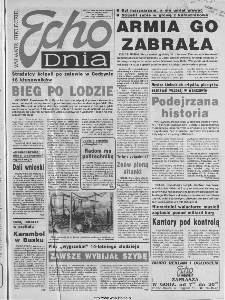 Echo Dnia 1995, R.21, nr 21