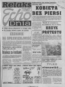 Echo Dnia 1995, R.21, nr 23