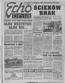 Echo Dnia 1995, R.21, nr 26