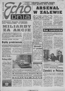 Echo Dnia 1995, R.21, nr 39