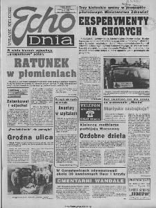 Echo Dnia 1995, R.21, nr 40