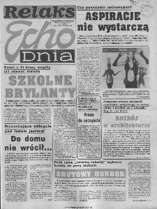 Echo Dnia 1995, R.21, nr 41