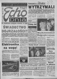 Echo Dnia 1995, R.21, nr 43