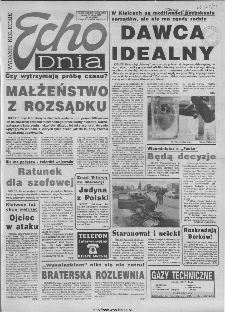 Echo Dnia 1995, R.21, nr 45