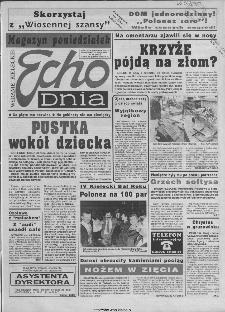Echo Dnia 1995, R.21, nr 49