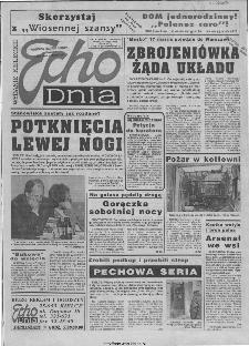 Echo Dnia 1995, R.21, nr 50