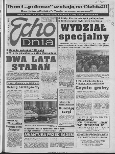 Echo Dnia 1995, R.21, nr 58