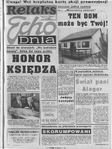 Echo Dnia 1995, R.21, nr 59