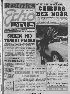 Echo Dnia 1995, R.21, nr 65