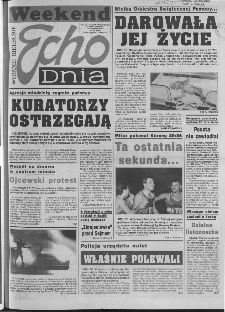 Echo Dnia 1995, R.21, nr 66