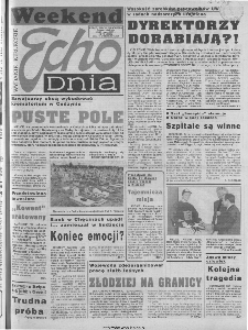 Echo Dnia 1995, R.21, nr 72