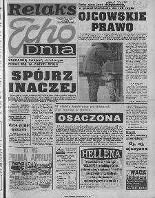 Echo Dnia 1995, R.21, nr 77