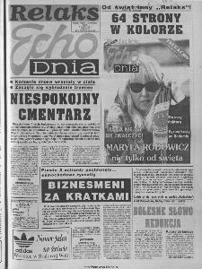 Echo Dnia 1995, R.21, nr 83