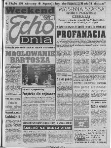Echo Dnia 1995, R.21, nr 84