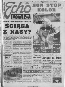 Echo Dnia 1995, R.21, nr 88