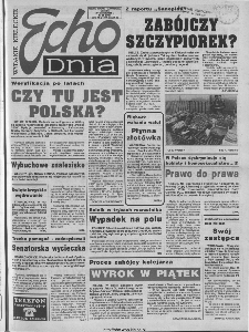 Echo Dnia 1995, R.21, nr 98