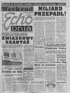 Echo Dnia 1995, R.21, nr 104