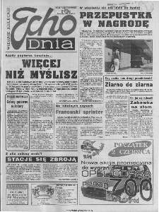 Echo Dnia 1995, R.21, nr 124
