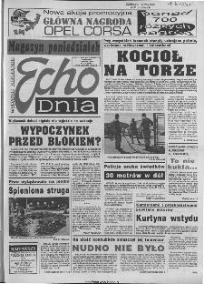 Echo Dnia 1995, R.21, nr 134