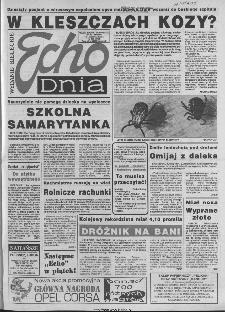 Echo Dnia 1995, R.21, nr 136