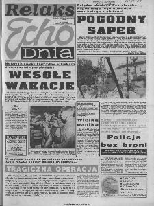 Echo Dnia 1995, R.21, nr 137