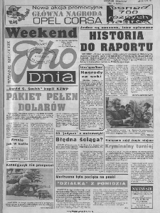 Echo Dnia 1995, R.21, nr 150