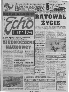 Echo Dnia 1995, R.21, nr 151