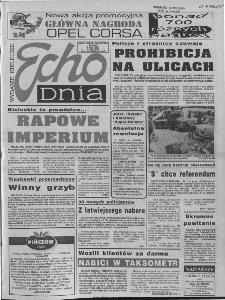 Echo Dnia 1995, R.21, nr 154