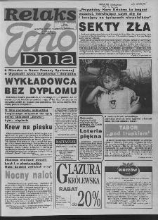 Echo Dnia 1995, R.21, nr 155