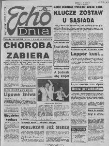 Echo Dnia 1995, R.21, nr 158