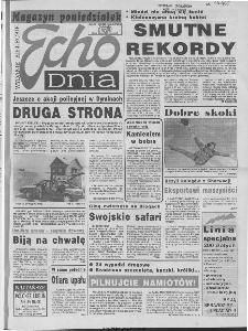 Echo Dnia 1995, R.21, nr 163