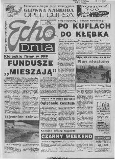 Echo Dnia 1995, R.21, nr 165