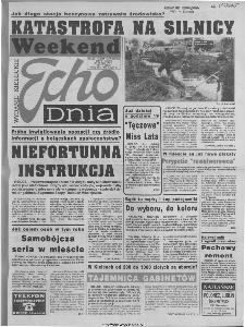 Echo Dnia 1995, R.21, nr 174