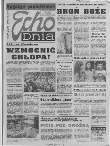 Echo Dnia 1995, R.21, nr 175