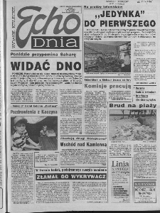 Echo Dnia 1995, R.21, nr 176