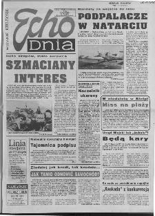 Echo Dnia 1995, R.21, nr 177