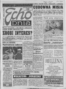Echo Dnia 1995, R.21, nr 181