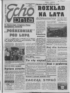 Echo Dnia 1995, R.21, nr 184
