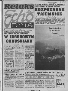 Echo Dnia 1995, R.21, nr 185