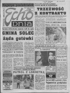 Echo Dnia 1995, R.21, nr 192