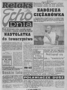 Echo Dnia 1995, R.21, nr 196